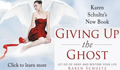"""Giving Up The Ghost"":What Does It Mean?"